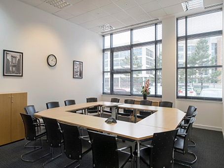 Meeting Rooms at Regus Cardiff, Cardiff Bay, Falcon Drive