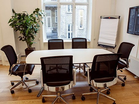 Meeting Rooms At Regus Copenhagen Gammel Kongevej Gammel Kongevej