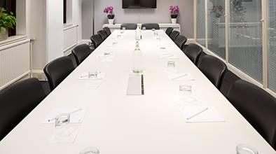 Meeting Rooms at Regus Edinburgh, George Street, 93 George
