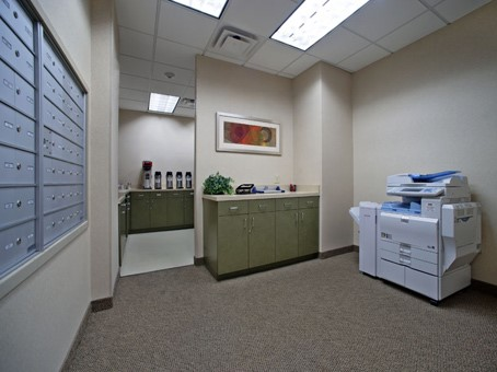 Meeting Rooms at Regus Ga, Decatur - Clairemont, 160