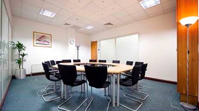 Meeting Rooms at Regus Glasgow, Buchanan Street, 69 Buchanan
