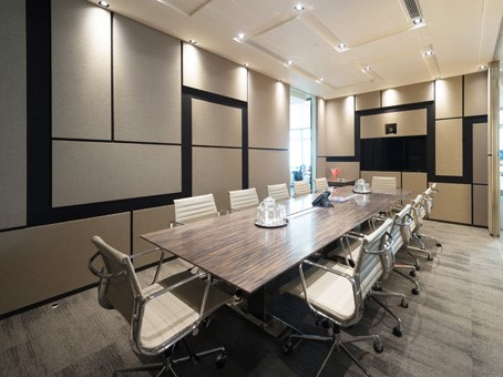 regus office space hong kong. For Just 3294, You Can Book The Board Room (8 People) At Regus Office Space Hong Kong