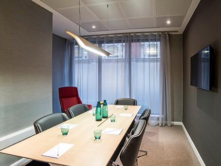 Meeting Rooms at Regus London, Blackfriars, Tallis House, 2