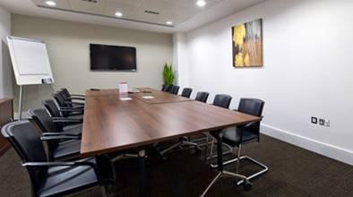 Meeting Rooms at Regus London, Lombard Street, 68 Lombard