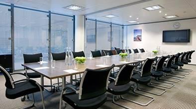 Meeting Rooms at Regus London, Tottenham Court Road, 85