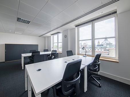 Meeting Rooms at Regus London, Westminster, 50 Broadway
