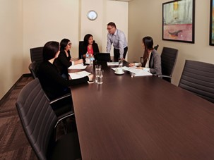 Meeting Rooms In Gatineau Qc Canada Meetingsbooker Com