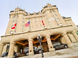 Meeting Rooms In Ottawa On Canada Meetingsbooker Com