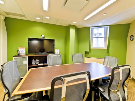 Meeting Rooms At Regus On Ottawa Fairmont Chateau Laurier 1