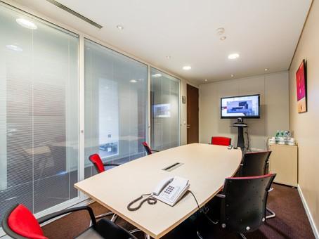 Meeting Rooms at Regus Paris La Défense, Tour Egée, 9 - 11