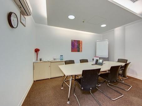 Meeting Rooms at Regus Prague Stock Exchange, Regus Burzovni