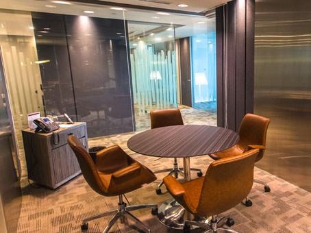 Meeting Rooms at Regus Singapore, Tampines Junction, Level 9