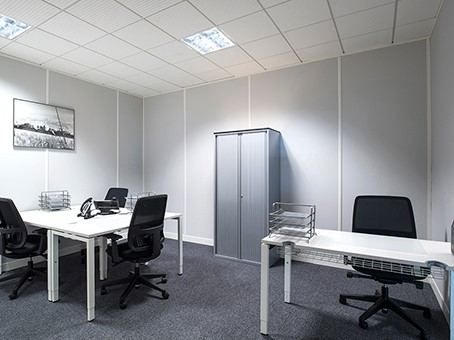 Meeting Rooms at Regus Stansted, Airport, Endeavour House