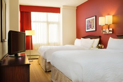 Meeting Rooms At Residence Inn By Marriott Ottawa Downtown 161