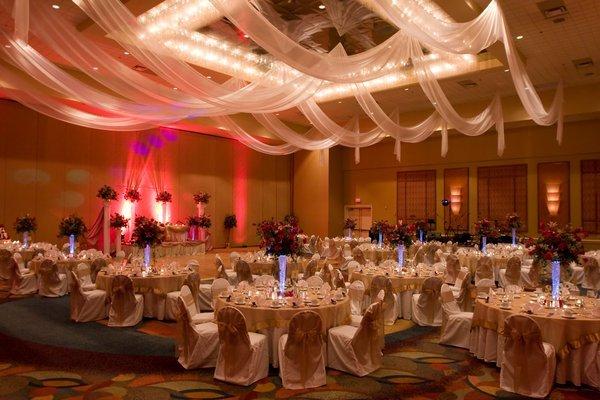 Meeting Rooms At Rosen Centre 9840 International Dr Orlando Fl 32819 United States