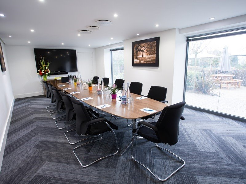 Meeting Rooms At The Centre At Birchwood Park The Centre Birchwood