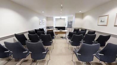 Meeting Rooms At The Macdonald Marine Hotel Spa Macdonald