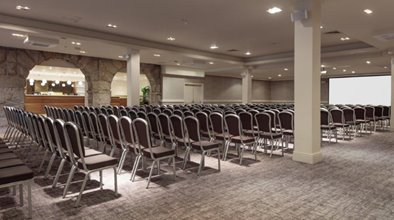 Meeting Rooms At Doubletree By Hilton Harrogate Majestic Hotel