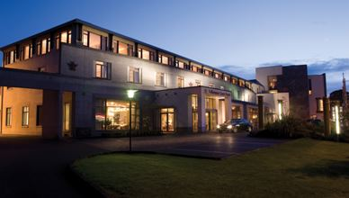 Meeting Rooms and Conference Venues in Tullamore, Ireland